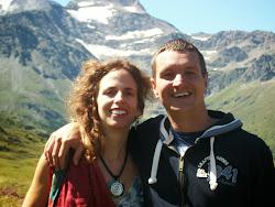 Florian and Kirsten