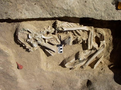 Proof of human presence in Cuba 8,000 to 10,000 years ago