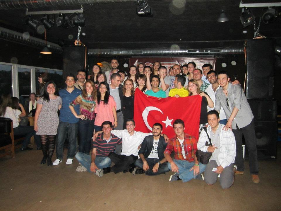 Litvanyada ingilizce üniversite eğitimi