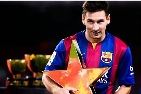 Lionel Messi Dijual Kepada Arsenal