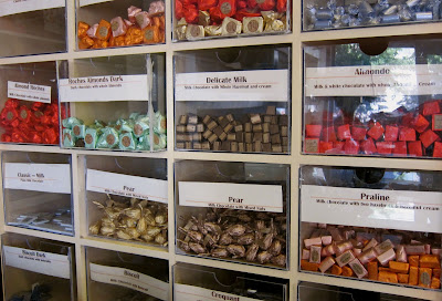 Local Biz Spotlight: Chocolates By Design