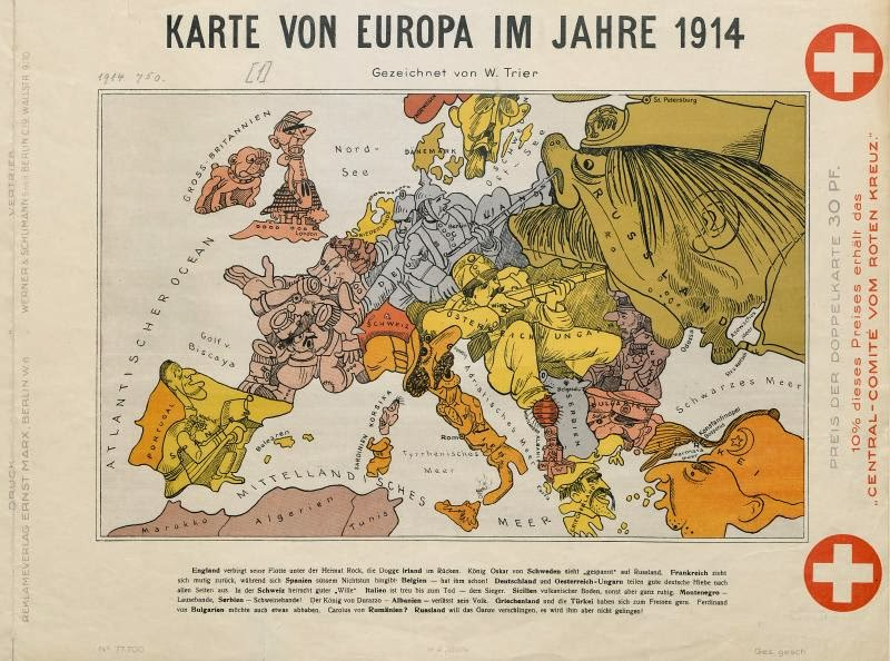 1914-1918 - Europeana Collections