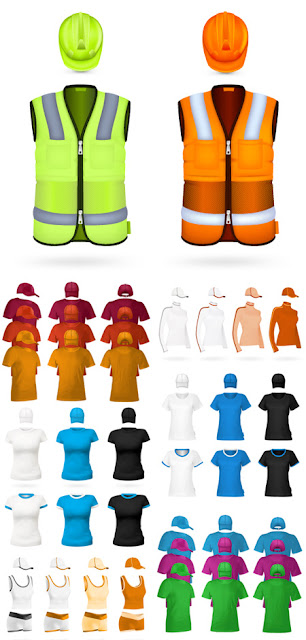 T-Shirts Caps and Uniforms