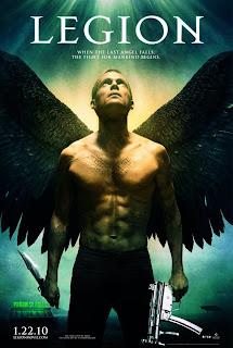 Legión HD (2009) - Latino