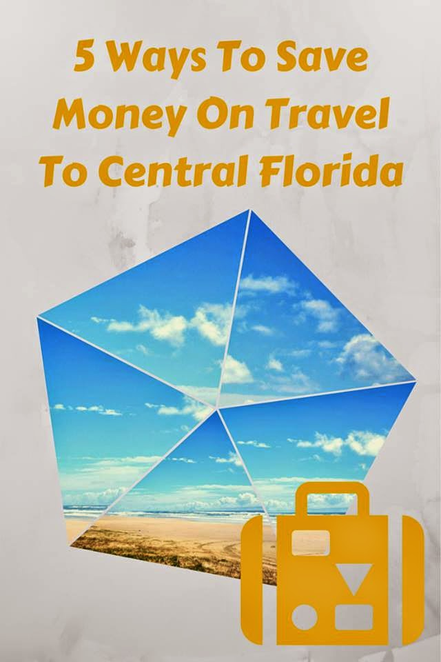 For many, a trip to Central Florida, whether for Walt Disney World, Universal Studios, Discovery Cove or many other attractions available there, is a family dream trip that many spend years saving for. Unfortunately, just getting to Orlando can be half of the cost of the trip - about $2500 for a family of 5 to fly from the West. Is there a way to reduce this cost? Yes! Will it be free? Very unlikely, although there are some very creative ways like running your own transportation company and transporting goods between your city and major cities in Florida, or winning a contest (see April's blog for a Disney Contest Roundup).