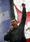 Comadante Chavez