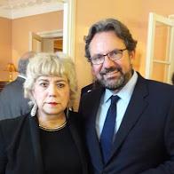 *Morgane BRAVO & Frédéric LEFEBVRE*