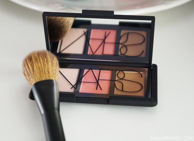 resenha-kit-set-the-narsissist-cheek-nars-maquiagem-beleza