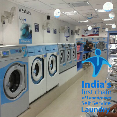 Quick clean laundromat things to do to make sure that your laundromat trips are a success learn how to use a laundromat and come home with clean and sweet smelling clothes solutioingenieria Choice Image