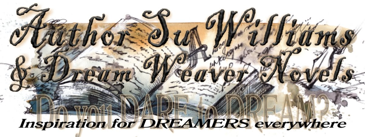Dream Weaver Novels by Su Williams