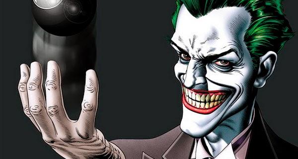 El Joker celebra su 75 aniversario con 15 portadas alternativas en el Universo DC