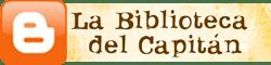 Blog: La Biblioteca del Capitán