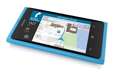 Nokia Lumia 5