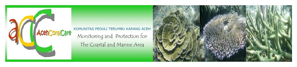 Aceh CORAL care