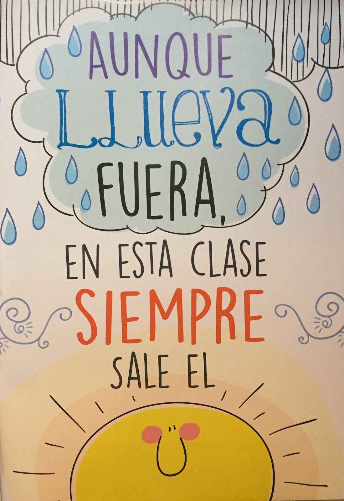 EN ESTA CLASE...