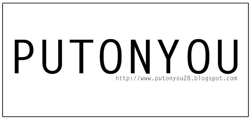 PUTONYOU