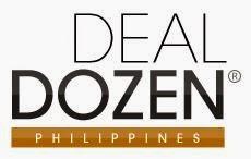 Deal Dozen Philippines logo