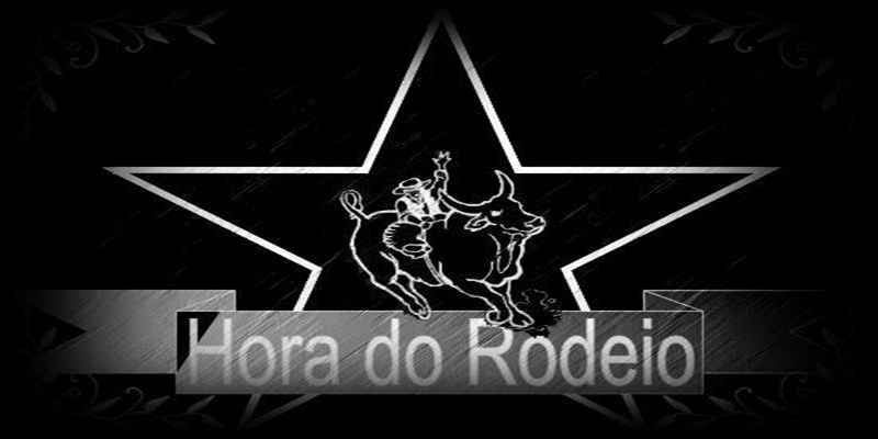 Hora do Rodeio