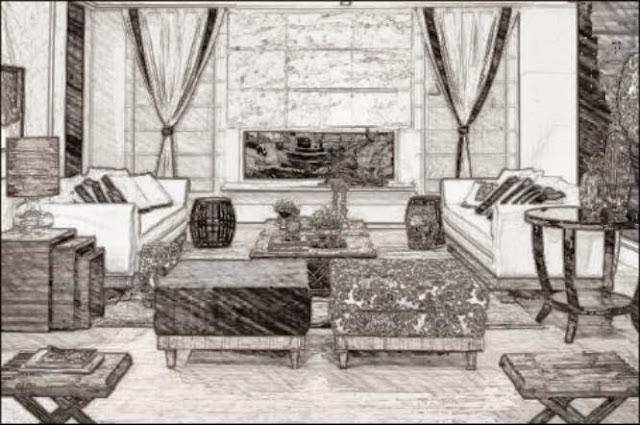 projeto de Design de Interiores