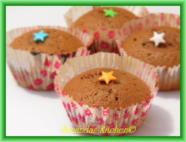 Chocolate Cupcakes/Chocolate Muffins