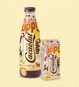 Prueba Cacaolat Upp!