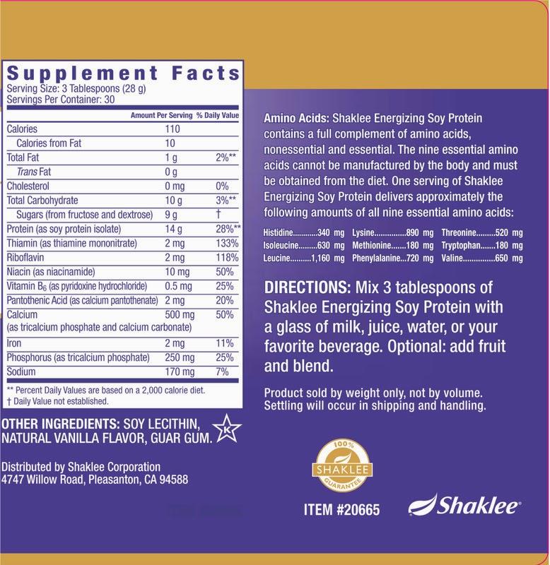 Masalah Jerawat | Kulit Kusam | Susu Badan Kurang | ESP | Shaklee | Sungai Buloh | Setiawangsa