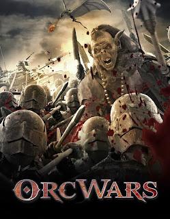 Watch Orc Wars (2013) movie free online