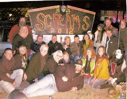 Scream n good fun!