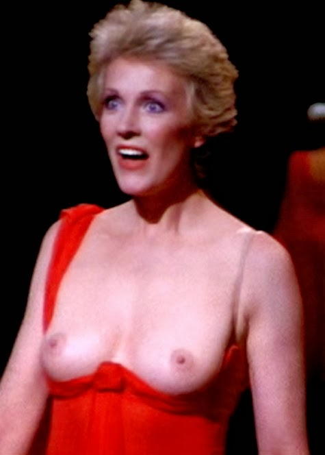 Julie andrews nude 10