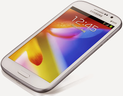 Samsung Galaxy Grand - Duos - GT-i9082