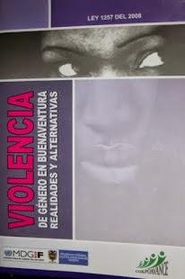 Violencia de Género en Buenaventura: Realidades y Alternativas.