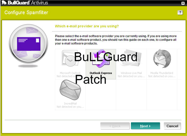 BullGuard Antivirus Plus 2015 Patch License Key Portable Crack Download