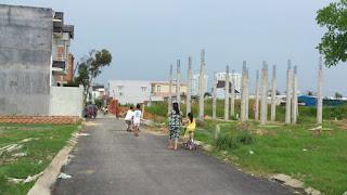 Đất nền nhà bè quận 7 gần Phú Mỹ Hưng