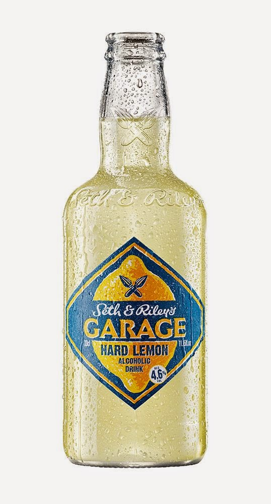 limone bottiglia packaging vintage america garage lemon design old style drink hard