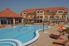 Nyerj wellness hétvégét Aqua-Spa Konferencia és Wellness Hotel****-ba