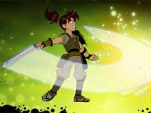 Ben 10 : Ninja Spirit