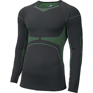 Sports authority 25% off one item: 20% Off Slalom Baselayer and Accessories