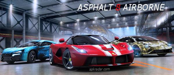 Asphalt-8-Airborne-1.9.1b-hack