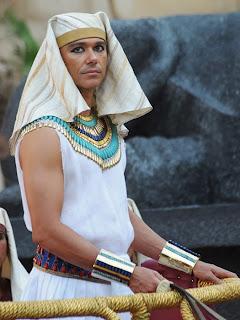 VIDEO*TUBE*GOSPEL: Assistir - José do Egito 25º Capítulo Completo