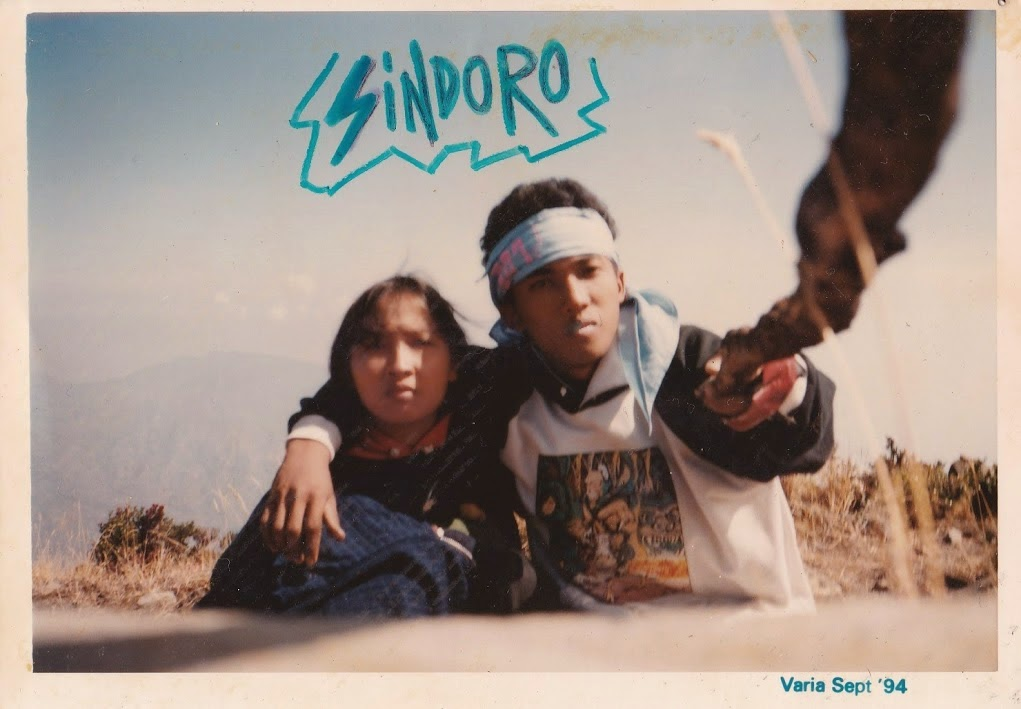 SINDORO 1994