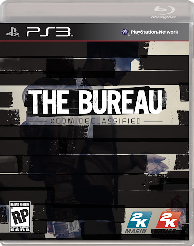The Bureau XCOM Declassified PS3 Español Region USA