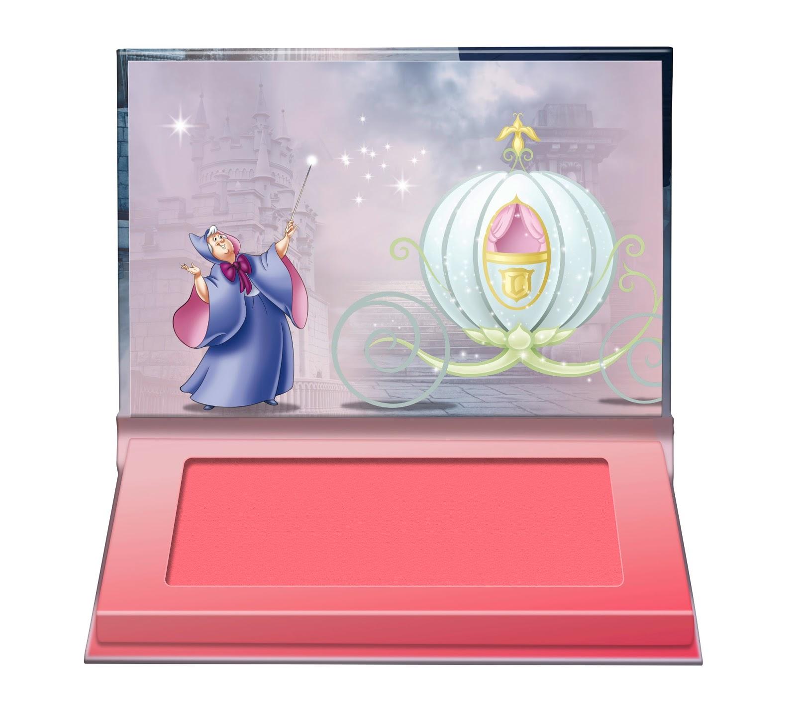 Cinderella blush