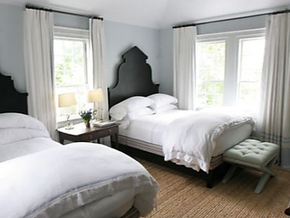 La Maison Citron Dreaming Of A Guest Room With Twin Beds
