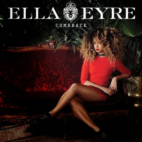 Ella Eyre - Comeback (Waze & Odissey and Fred Falke Remixes)