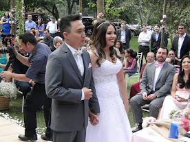 Daniela e Rafael