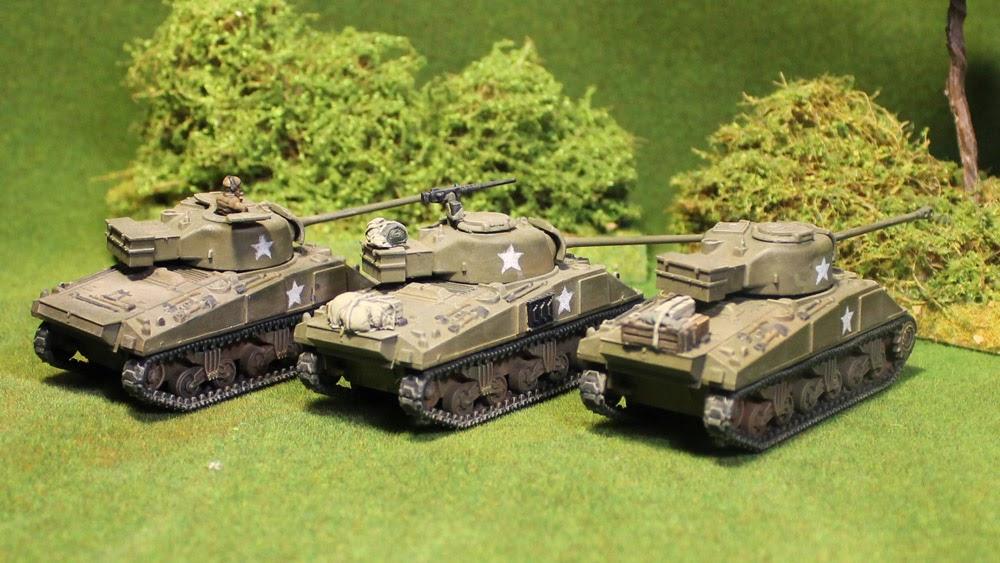 Samy´s Briten! Armee+10