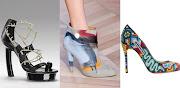 Zapatos 2013 - Modadictas zapatos de moda aã±o