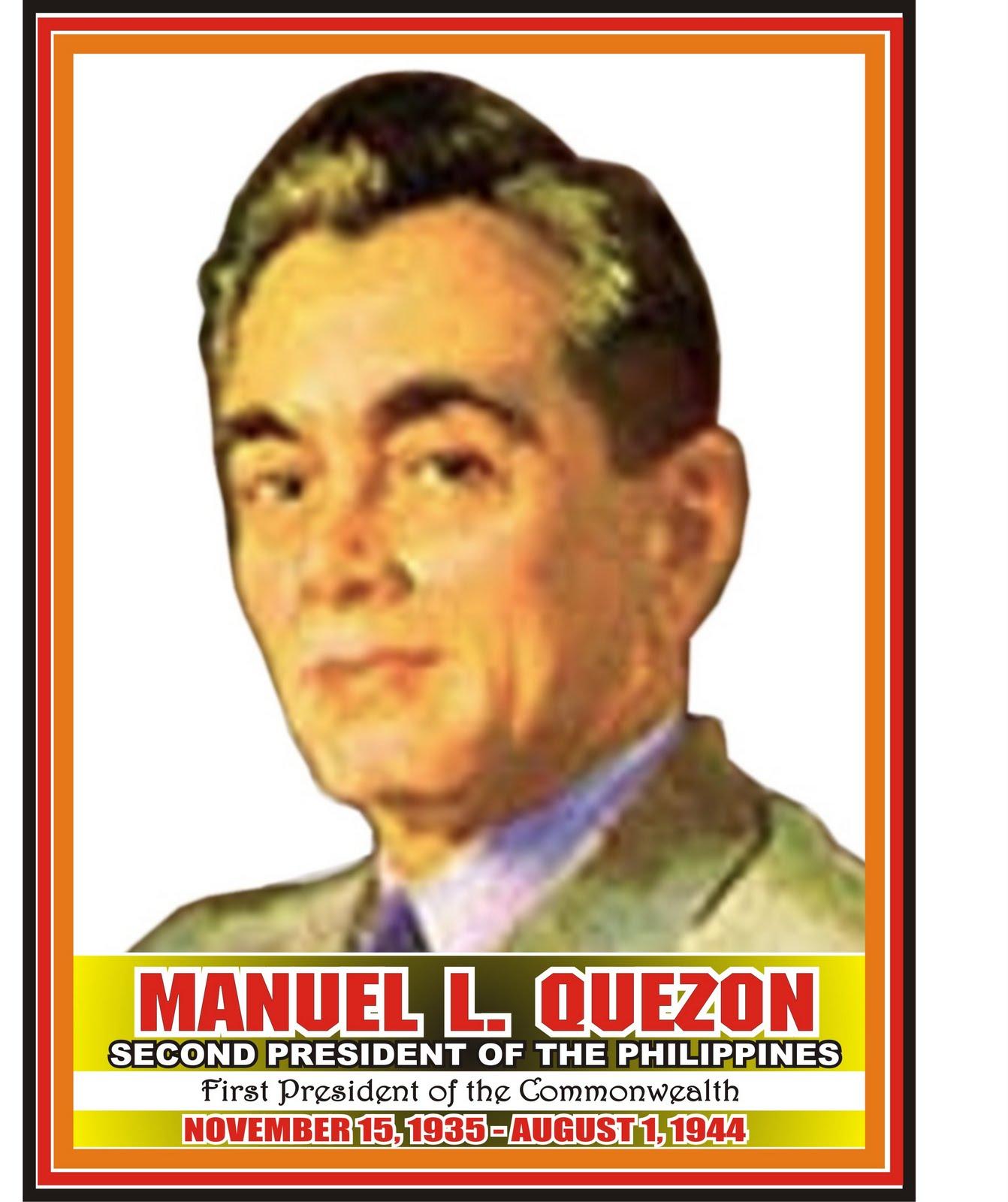 talambuhay ng dating pangulong manuel roxas