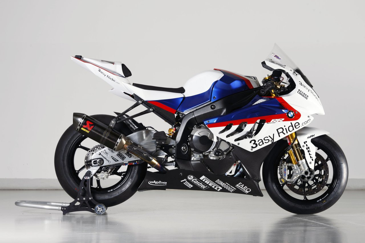 Hd Wallpaper Bmw S1000rr
