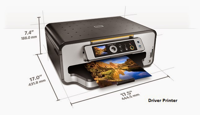Download Kodak Printer Driver For Windows 8